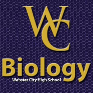 Webster City Schools - Biology