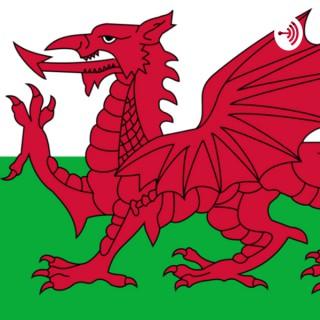 Welsh phrase of the week- week one