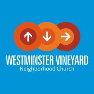 Westminster Vineyard