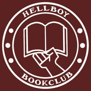 Hellboy Book Club Podcast