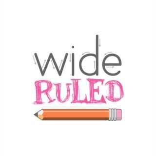 Wide Ruled