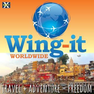 Wing-It Worldwide | Travel + Adventure = Freedom | Digital Nomads, Worldschoolers