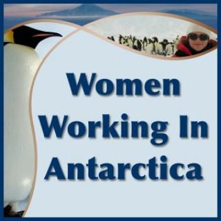 Women In Antarctica