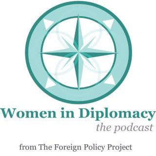 Women in Diplomacy