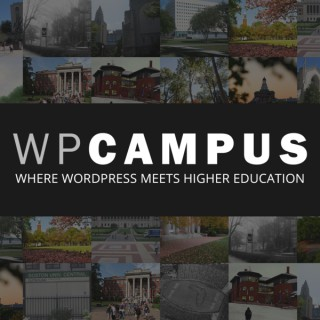WPCampus Podcast