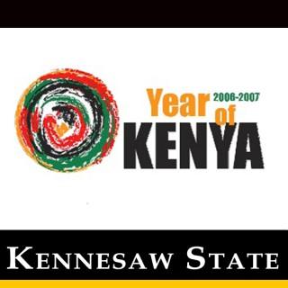 Year of Kenya Lecture Series (2006-2007)