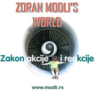 ZAIR, Zakon akcije i reakcije by Zoran Modli