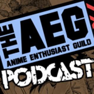 A.E.G. – The Anime Enthusiast Guild