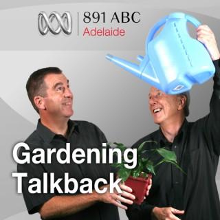 ABC Adelaide's Talkback Gardening