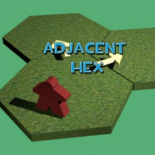 Adjacent Hex