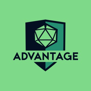 Advantage   A 5e Dungeons & Dragons actual play DnD podcast