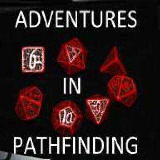 Adventures in Pathfinding