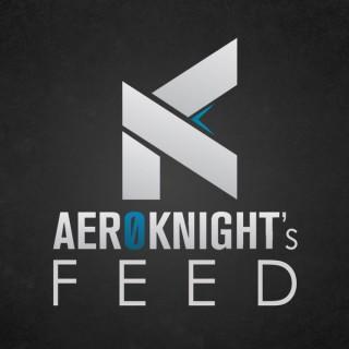 AER0KNIGHT's Feed