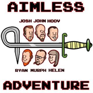 Aimless Adventure Podcast