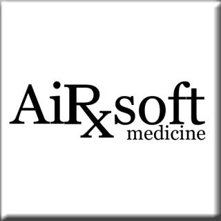 Airsoft Medicine