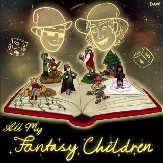 All My Fantasy Children