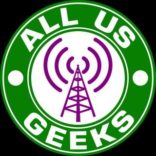 All Us Geeks