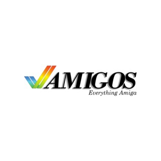 Amigos: Everything Amiga Podcast
