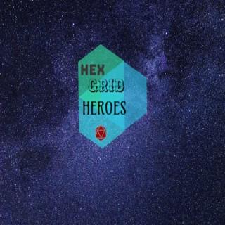 Hex Grid Heroes