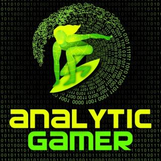 Analytic Gamer Podcast - Meta Gaming, Psychology, Computer Gamer, Analytics, Analysis, Co-operative Games/Play, Multiplayer,