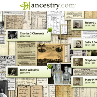 Ancestry.com - Webinars