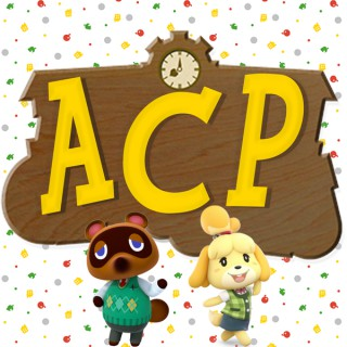 Animal Crossing Podcast