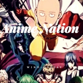 Anime Nation