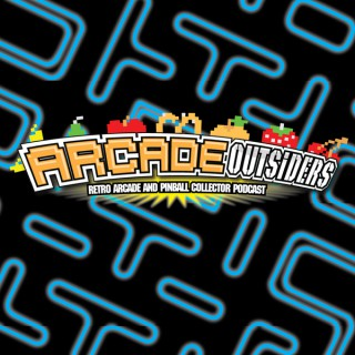 Arcade Outsiders Podcast