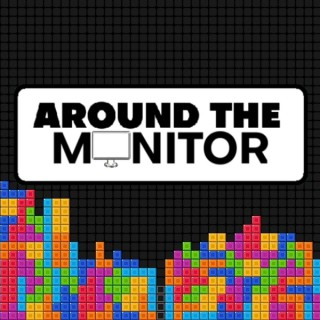 Around the Monitor