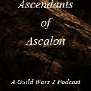 Ascendants of Ascalon Podcast