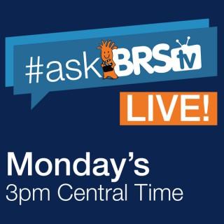 AskBRStv Live Podcast