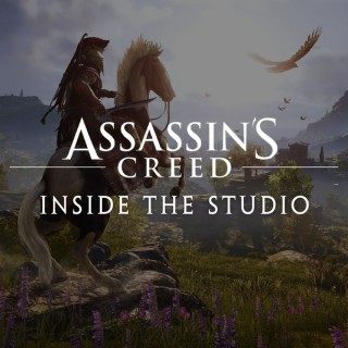 Assassin's Creed: Inside the Studio