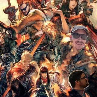 Astral Era - A Final Fantasy XIV Podcast
