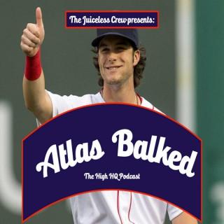 Atlas Balked