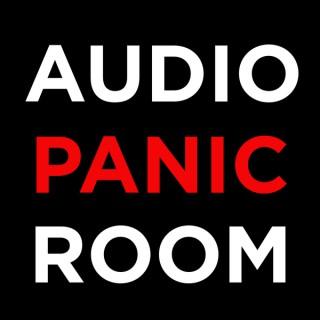 AudioPanicRoom