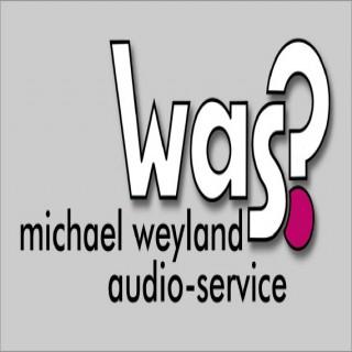 Automobilkurznachrichten von Michael Weyland