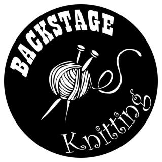 Backstage Knitting Podcast