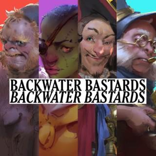 Backwater Bastards