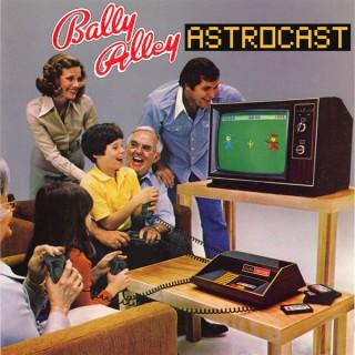 Bally Alley Astrocast