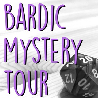 Bardic Mystery Tour: A Musical Dungeons & Dragons Liveplay