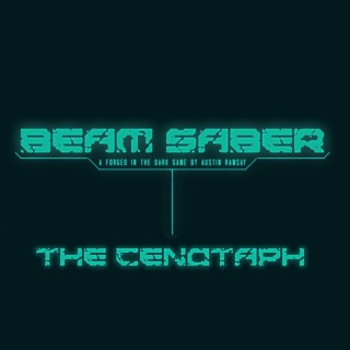 Beam Saber: A Game Of Pilots And Their Mechs