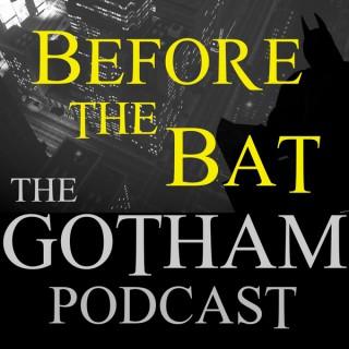 Before The Bat