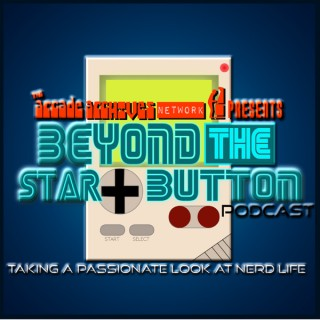 Beyond the Start Button – The Arcade Archives!
