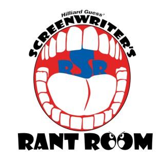 Hilliard Guess' Screenwriters Rant Room