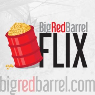Big Red Flix – Big Red Barrel