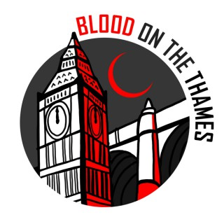 Blood on the Thames