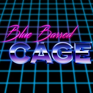 Blue Barred Cage: Wrestling with Wrestling