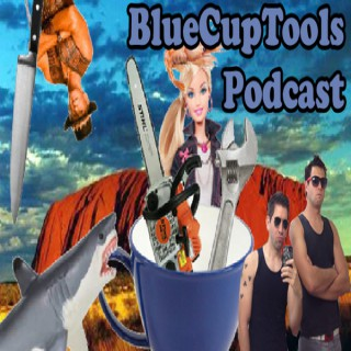 Blue Cup Tools Podcast