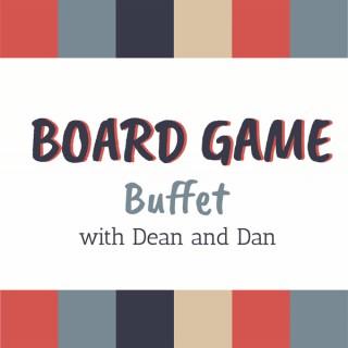 Board Game Buffet