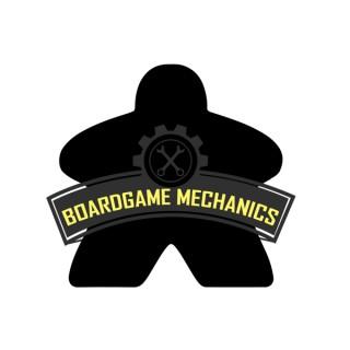 Boardgame Mechanics